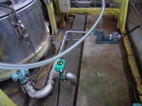 排水再利用配管 002