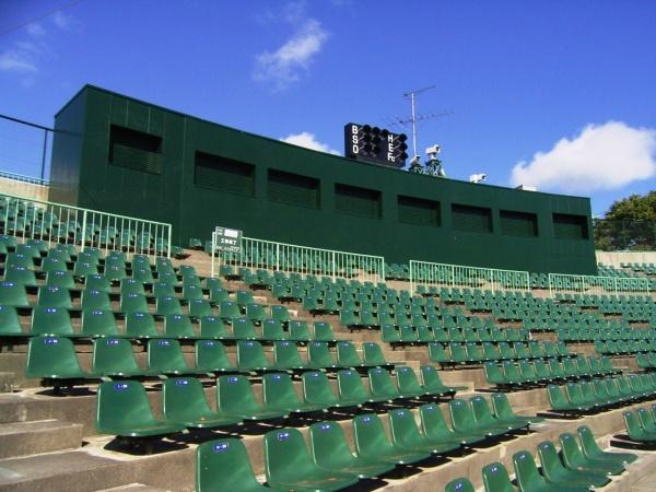 浜松球場改修工事 057