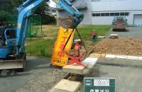 建設工事施工事例